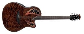 OVATION GITARA ELEKTRO-AKUSTYCZNA CELEBRITY ELITE PLUS SUPER SHALLOW