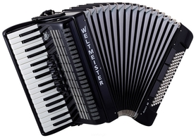 Weltmeister ACHAT 80-akordeon