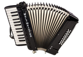 Weltmeister FB 26 Freebass Accordion