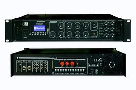 Wzmacniacz 100V ST-2250BC+FM+BT