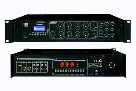 Wzmacniacz 100V ST-2350BC+FM+BT