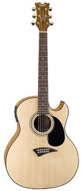 Dean Tradition Florentine AK 48 - gitara elektro-akustyczna