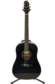 Samick D-1 BK - gitara akustyczna