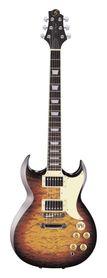 Samick TR-2 VS - gitara elektryczna