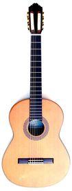 R. Moreno 550 Cedr - gitara klasyczna