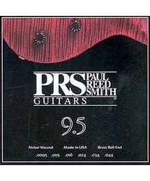 PRS 9,5-44 - struny do gitary elektrycznej