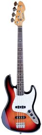 Blade B1 Tetra Standard - gitara basowa