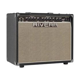 Rivera Chubster 55 BK - lampowe combo gitarowe 55 Watt