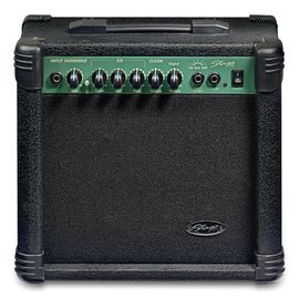 Stagg 15 GA DR - combo  gitarowe 15 Watt z cyfrowym reverbem