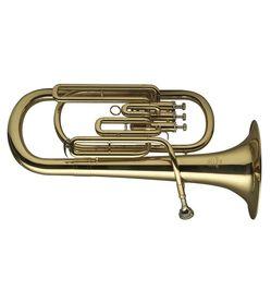 Stagg 77 BA P - sakshorn tenorowy