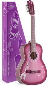 Stagg C 505 Pony - gitara klasyczna, rozmiar 1/4