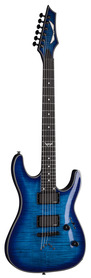 Dean C450 Flame Top EMG TBL - gitara elektryczna