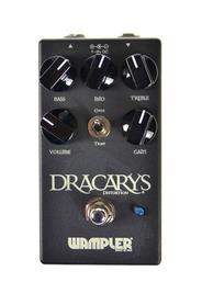 Wampler Dracarys Distortion - efekt gitarowy