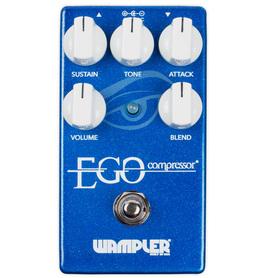Wampler Ego Compressor - efekt gitarowy
