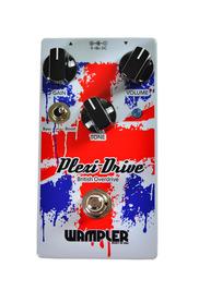 Wampler Plexi Drive - efekt gitarowy