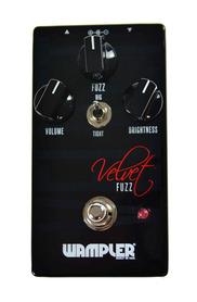 Wampler Velvet Fuzz - efekt gitarowy