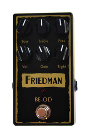 Friedman BE-OD - efekt gitarowy