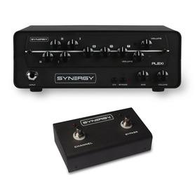 Synergy Amps 1 - przedwzmacniacz gitarowy