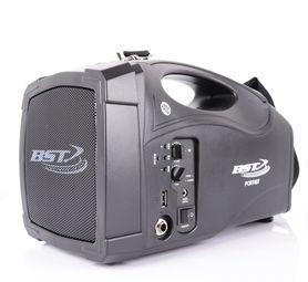 Mobilny zestaw nagłośnieniowy BST PORT4BT-H
