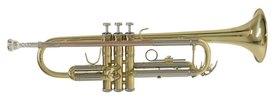 Trąbka Bb Bach TR-650