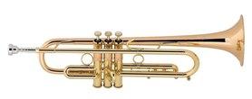 Vincent Bach Trąbka w stroju Bb LT190L1B Stradivarius