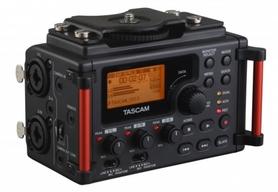 TASCAM DR-60D mk II - rejestrator