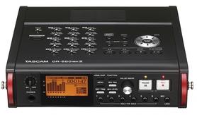 TASCAM DR-680 MKII - rejestrator cyfrowy