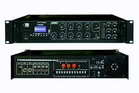 Wzmacniacz 100V ST-2120BC+FM+BT