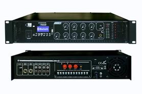 Wzmacniacz 100V ST-2650B+BT
