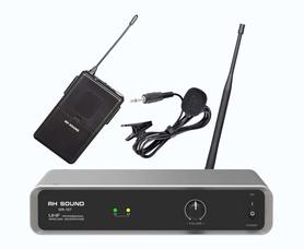 Mikrofon WR-107L - Krawatowy