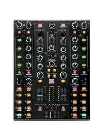 OMNITRONIC CMX-2000 2+1-channel MIDI controller