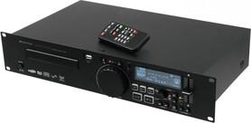 Omnitronic CMP-2001 Single CD/MP3 player
