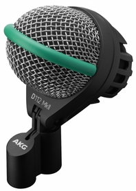 AKG D-112 Mk II - mikrofon dynamiczny do stopy