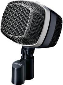AKG D-12 VR mikrofon do bębnów perkusyjnych