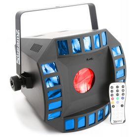 Efekt świetlny Cub4 II LED BeamZ