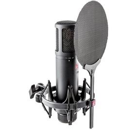 SE Electronics SE 2200 - mikrofon pojemnościowy