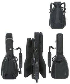 GEWA Podwójny gig bag gitarowy Prestige 25