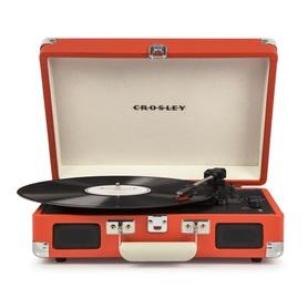 CROSLEY Cruiser-przenośny gramofon