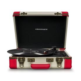 CROSLEY Executive-przenośny gramofon