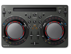PIONEER DDJ WE-GO 4 kontroler DJ