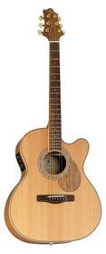 Samick OM 15 CE N - gitara elektro-akustyczna