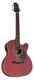 Samick OM 4 CE TR - gitara elektro-akustyczna