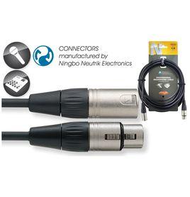Stagg NMC 6 XX - kabel mikrofonowy 6m