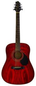 Samick D-4 TR - gitara akustyczna