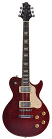Samick AV 3 TR - gitara elektryczna
