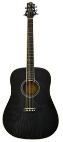 Samick D-4 TBK - gitara akustyczna
