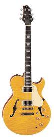Samick RL 3 VS - gitara elektryczna