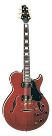 Samick RL-4 WR - gitara elektryczna