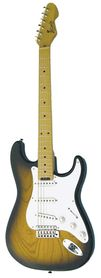 Blade Custom Shop BCS-57 - gitara elektryczna