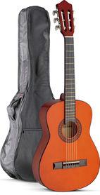 Stagg C 510 Pack - gitara klasyczna 1/2, zestaw
